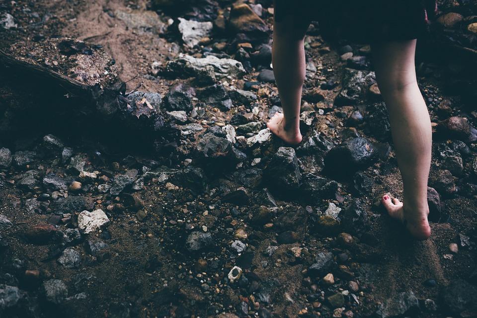 Ha megbotlik a lábad, akkor is tovább kell menned az úton…